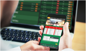 Changing Fan Behaviors towards Sports Betting