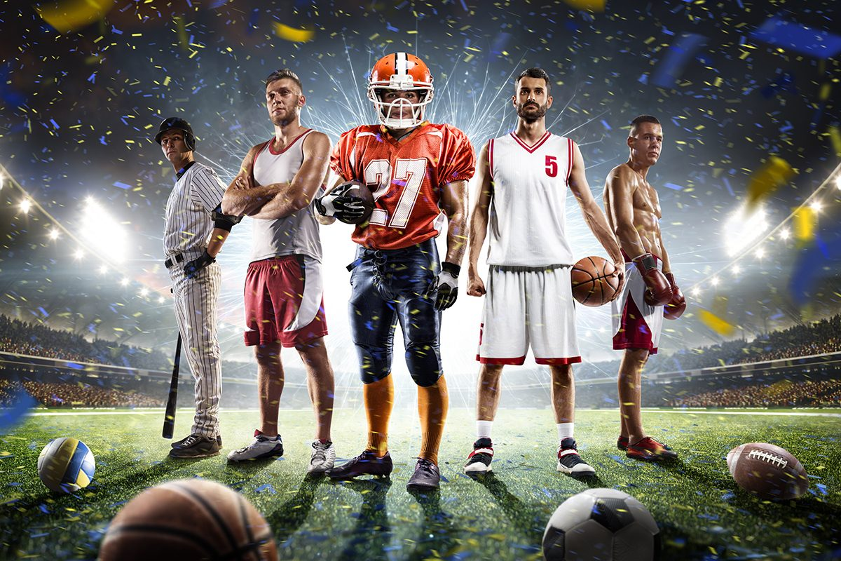 Maximizing Fan Interactions: 3 Reasons Your Sports Team Needs an Online Presence
